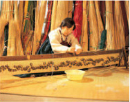 Local Intangible Cultural Heritage
