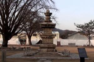 원주 법천사지 지광국사탑
