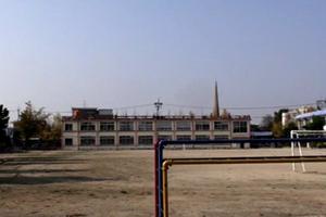 강경 중앙초등학교 강당