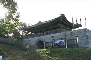 김포 문수산성