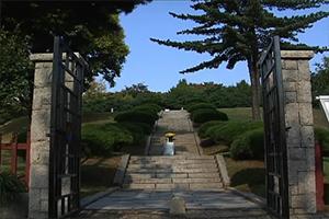 서울 효창공원