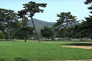 경주 무열왕릉
