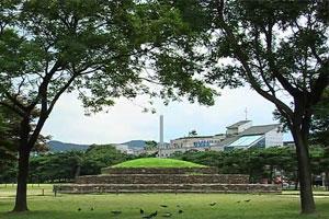 서울 석촌동 고분군