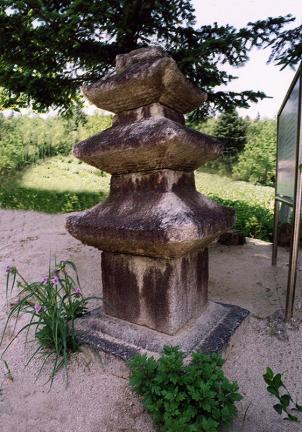 춘천월송리삼층석탑