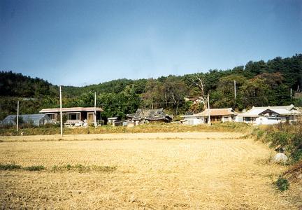 김근수가옥원경