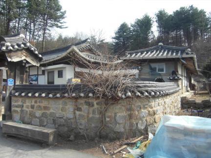 춘천최재근가옥/2012/03/19