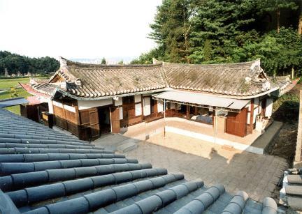 춘천최재근가옥