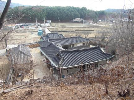 춘천김정은가옥/2012/03/19