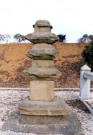 대곡리삼층석탑