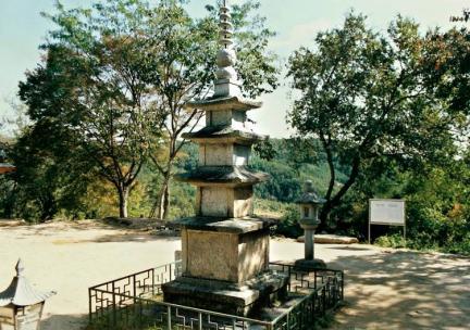 대조사석탑