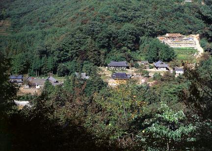 태안사원경