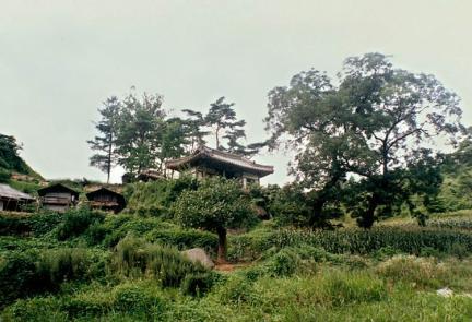 사미정원경