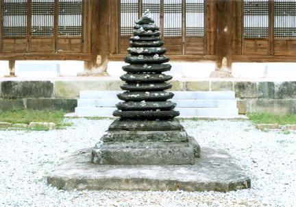의성대곡사다층석탑