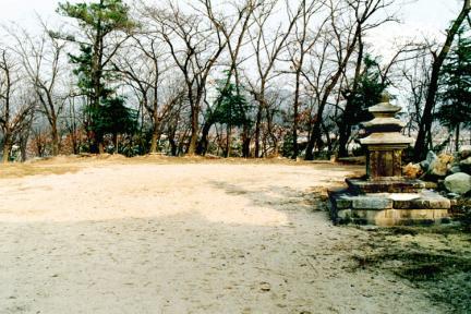 도천삼층석탑