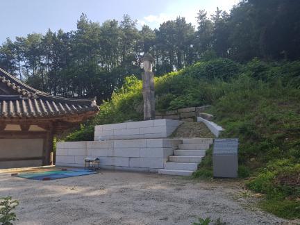옥천군청 문화관광과