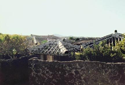 황인관가옥(전경)