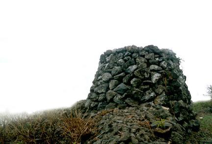 골왓마을방사탑3호