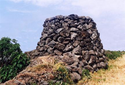 골왓마을방사탑4호
