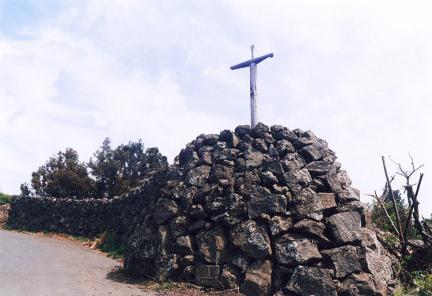 골왓마을방사탑5호