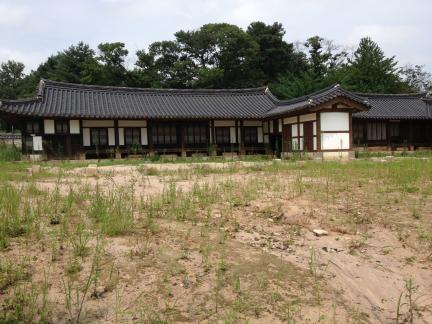 김좌근고택