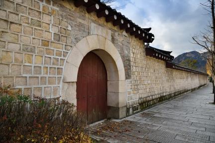 경복궁 광무문