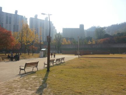 서울 구 서대문형무소/문화재청