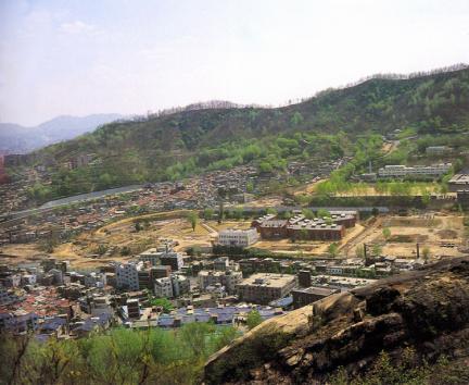 서울 구 서대문형무소