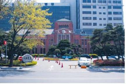 구 도립대구병원