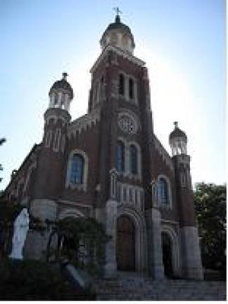 인천답동성당