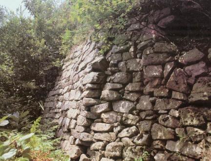 파사성성벽