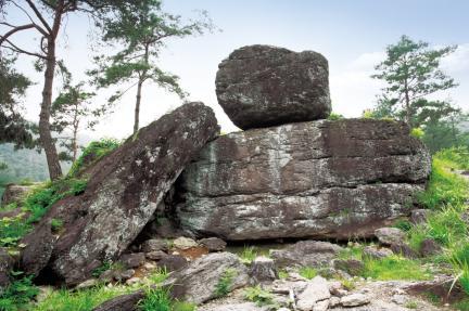 감태바위 지석묘