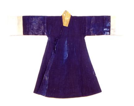 면포솜장옷
