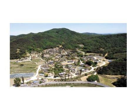 성주한개마을
