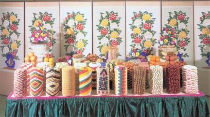 조선왕조궁중음식