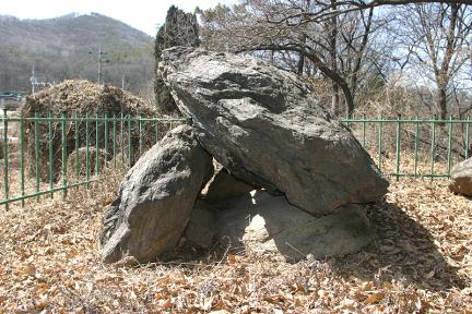 검단대곡리지석묘5호