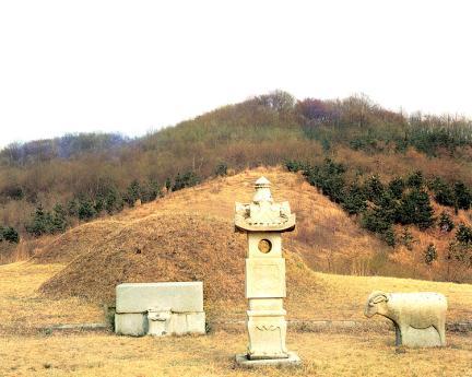 김자수선생묘