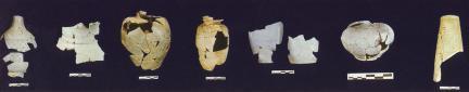 통일신라후기와고려초기의유물