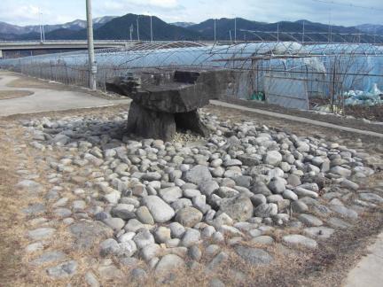 춘천천전리지석묘군/2012/03/09
