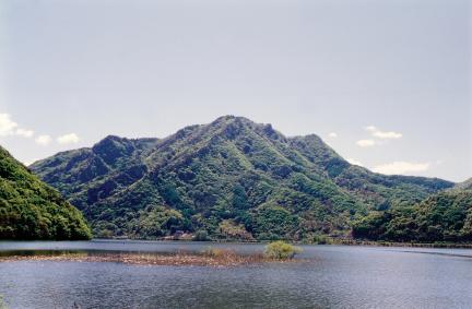 춘천 삼악산(강원도청)