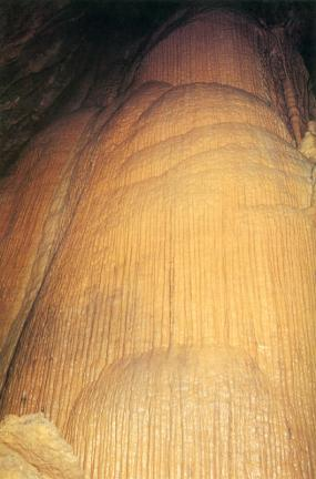 정선화암굴