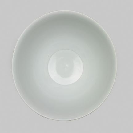 국보 제286호 백자 천지현황명발(2014년 국보 동산 앱사진)