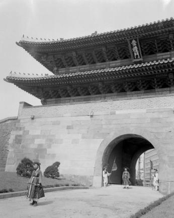 숭례문 수문장(1965)