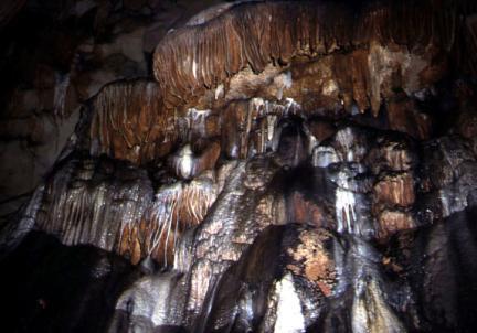 단양고수리동굴