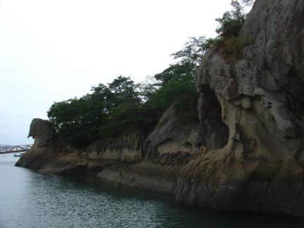 목포 갓바위