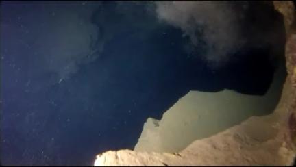 정선 용소동굴(문화재청,정선군)