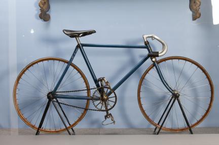 엄복동 자전거