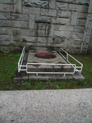 서울 이준 묘소