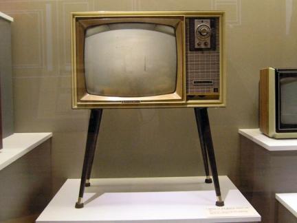 금성 텔레비전 VD-191