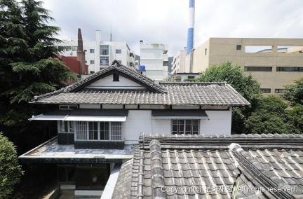 건물전경/2008년 기록화보고서/문화재청 보유