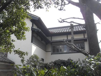 2층전경(우측)/2013.03/문화재청보유